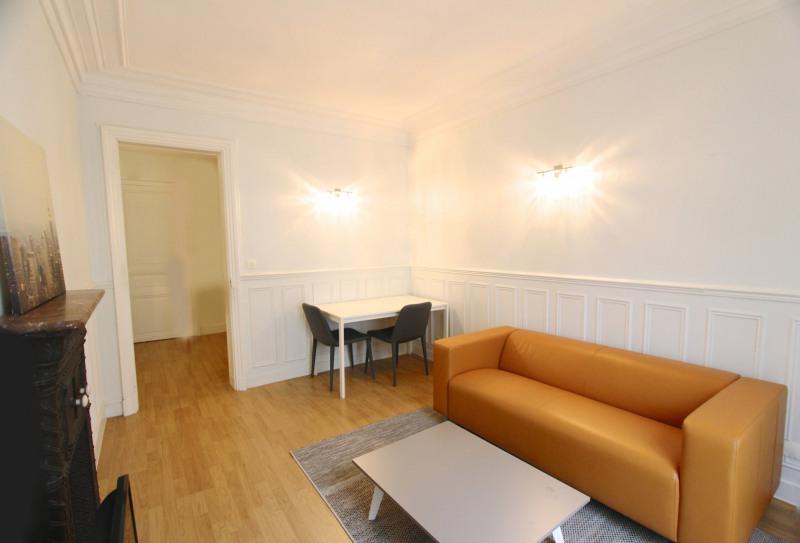 Location appartement Paris 18ème 1260€ CC - Photo 1