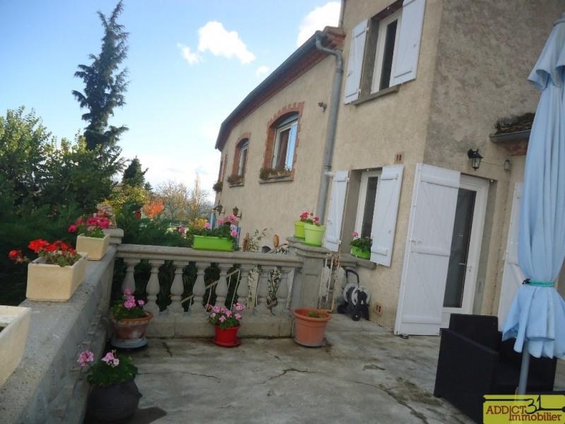 Vente maison / villa Secteur lavaur 550000€ - Photo 8