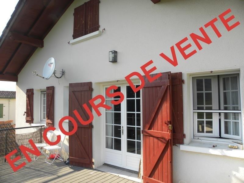 Investment property house / villa St jean pied de port 199000€ - Picture 1