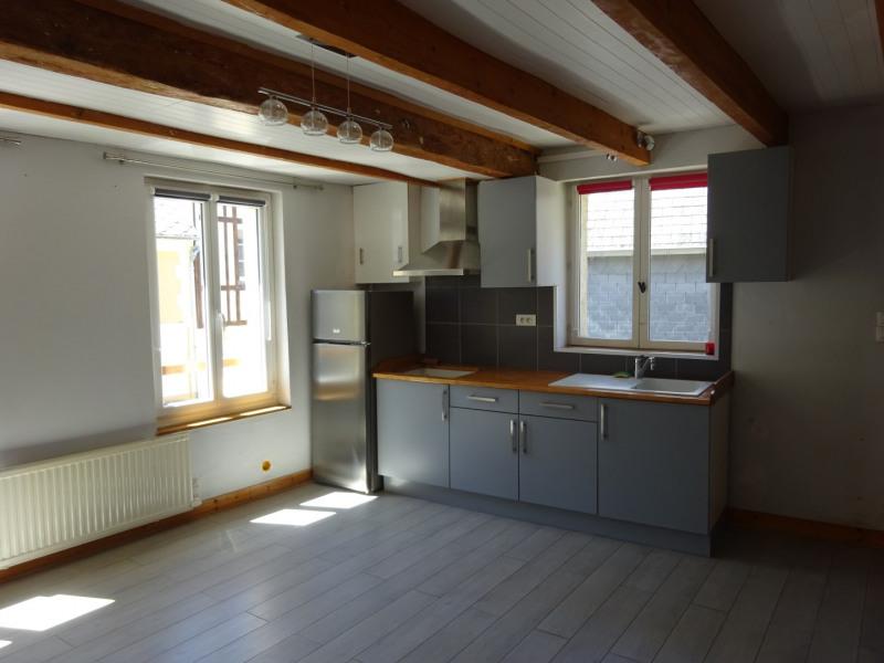 Rental apartment La rivière-saint-sauveur 370€ CC - Picture 2