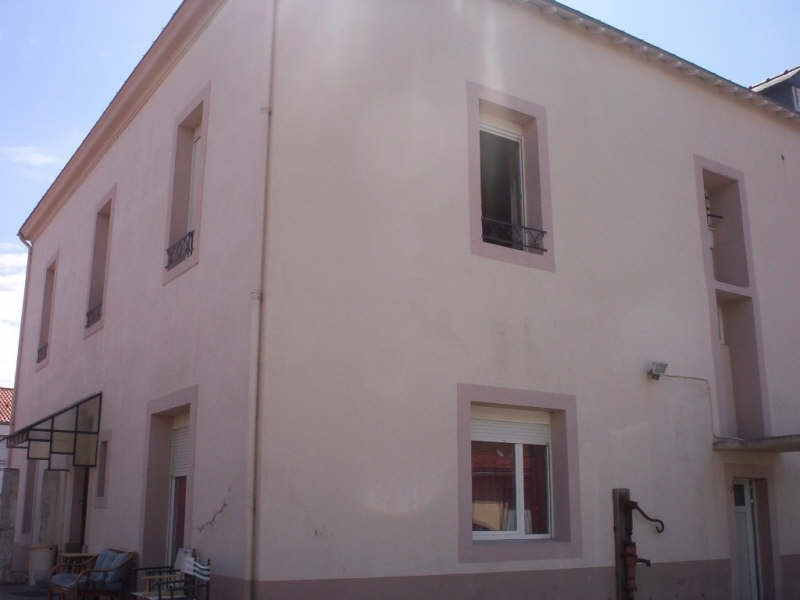 Produit d'investissement immeuble Paimboeuf 399000€ - Photo 1