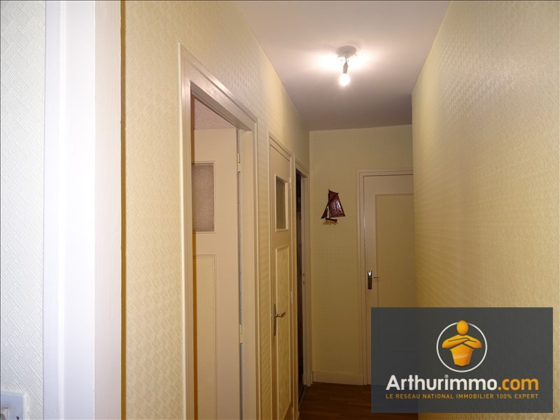 Sale apartment St brieuc 69 200€ - Picture 6