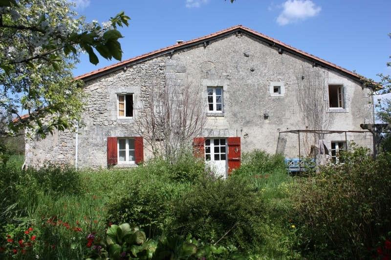 Vente maison / villa Paussac et st vivien 247900€ - Photo 3