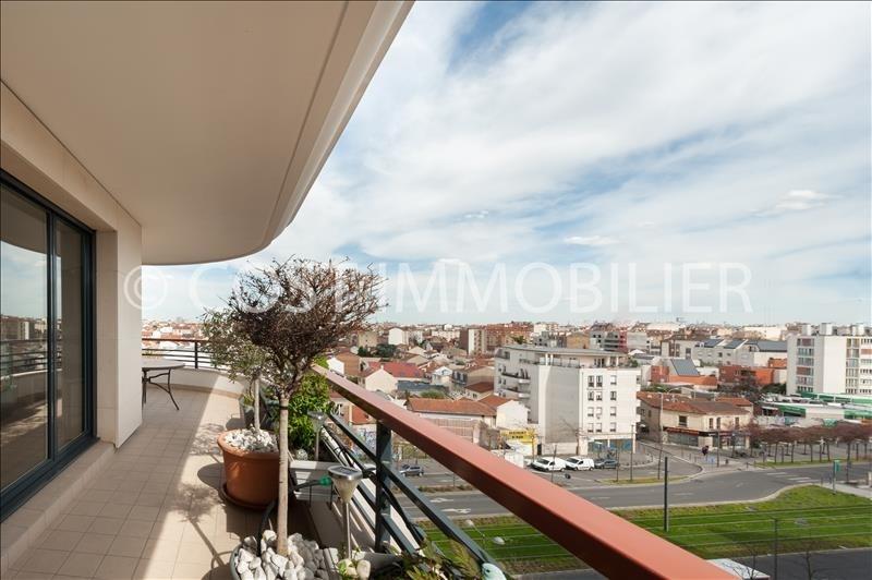 Revenda apartamento Colombes 437000€ - Fotografia 4