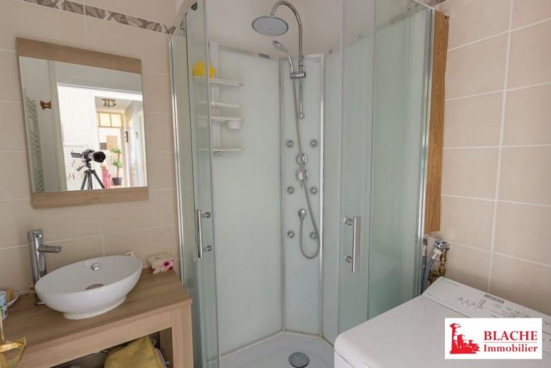 Vente maison / villa Saulce sur rhone 235000€ - Photo 12