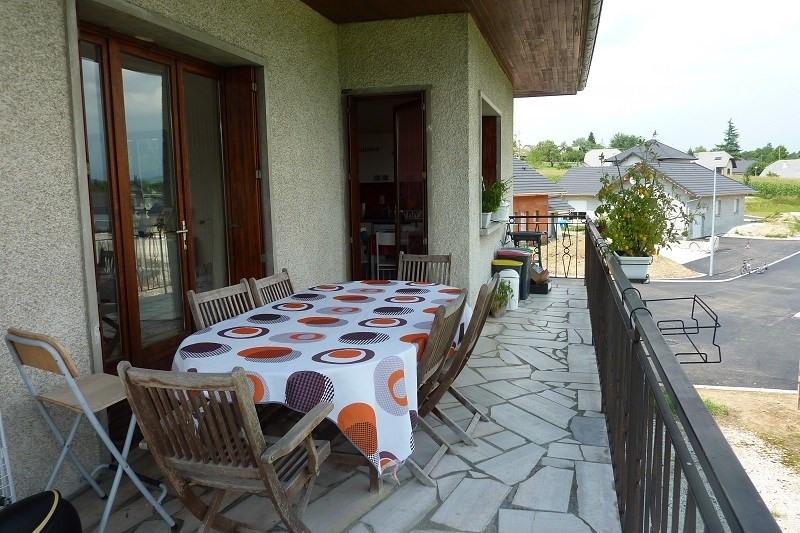 Rental house / villa La biolle 1100€ CC - Picture 3