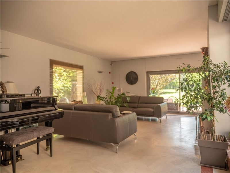 Vente de prestige maison / villa St nom la breteche 1596000€ - Photo 6