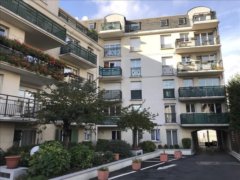 Sale apartment Villejuif 315000€ - Picture 7