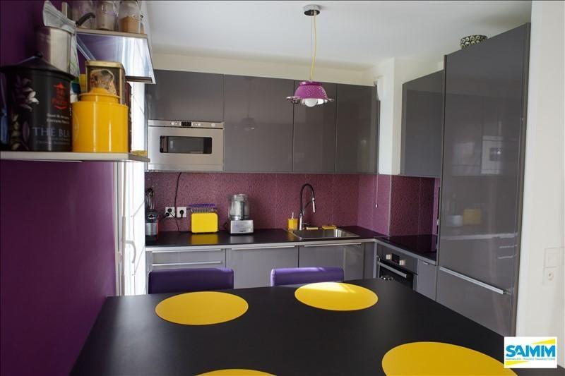 Vente appartement Mennecy 319000€ - Photo 2