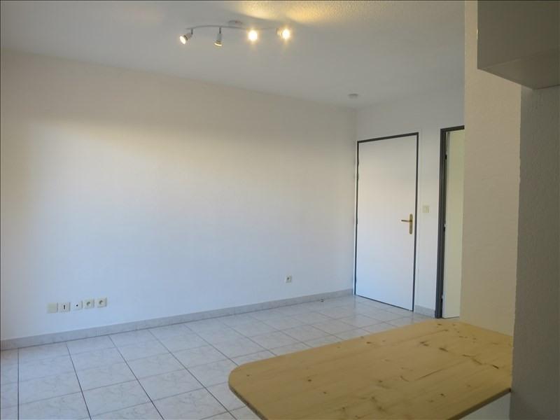 Rental apartment Montpellier 550€ CC - Picture 1