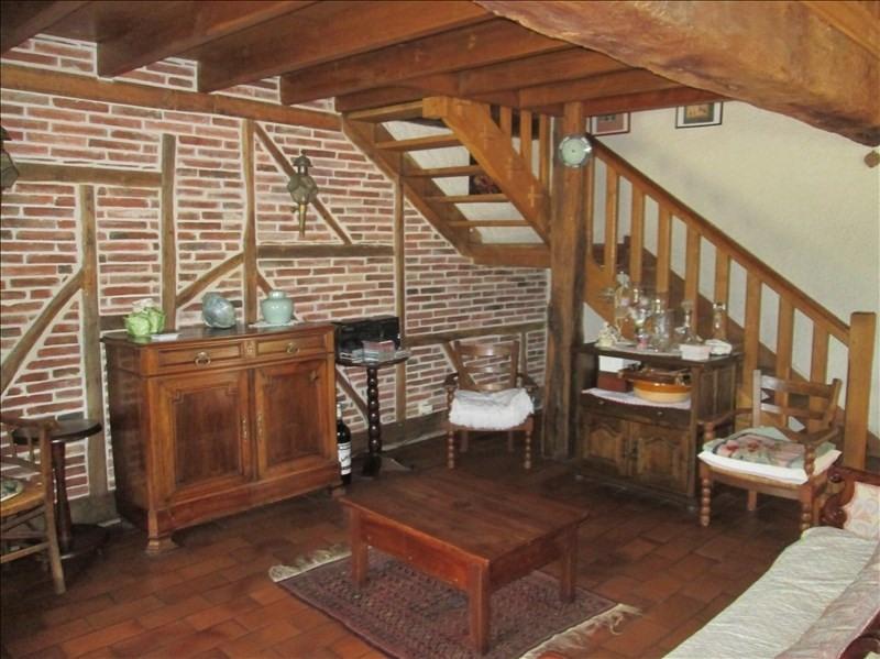 Vente maison / villa Varennes st sauveur 248000€ - Photo 2