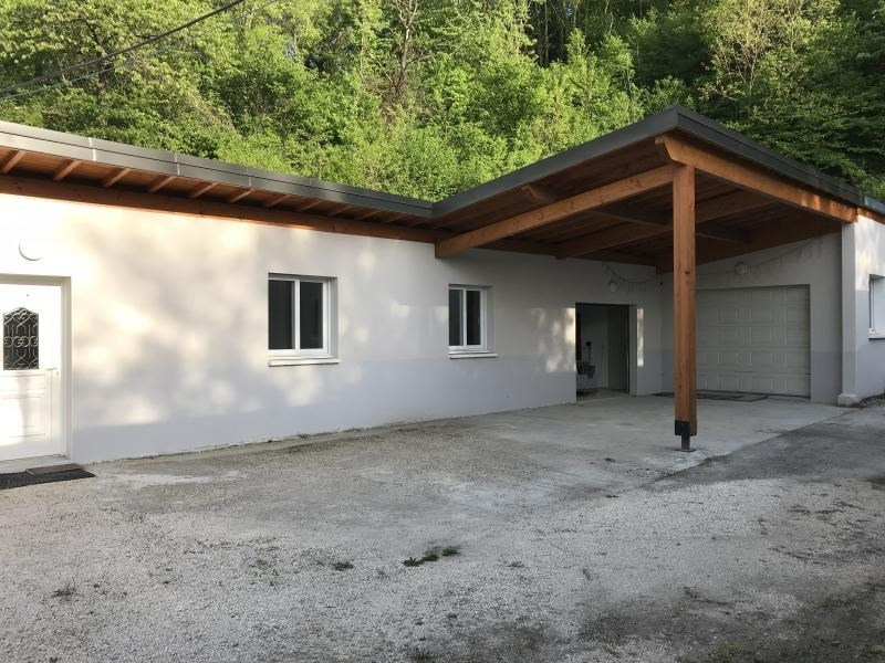 Sale empty room/storage La ravoire 420000€ - Picture 1