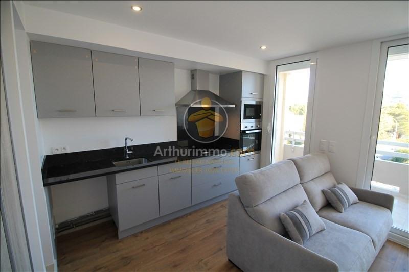 Vente appartement Sainte maxime 220000€ - Photo 6