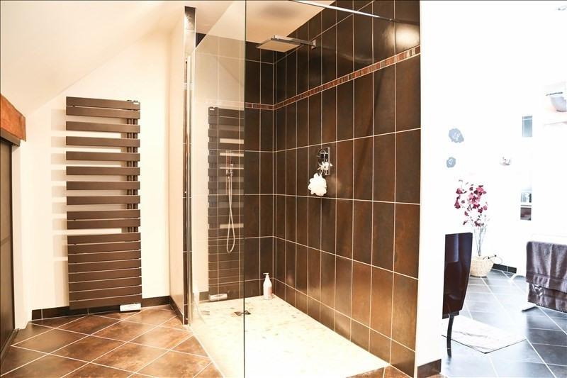Vente maison / villa Fontenay tresigny 435000€ - Photo 8