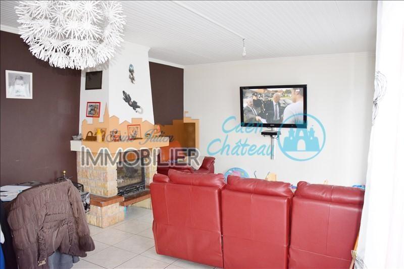 Vendita casa Troarn 228723€ - Fotografia 3