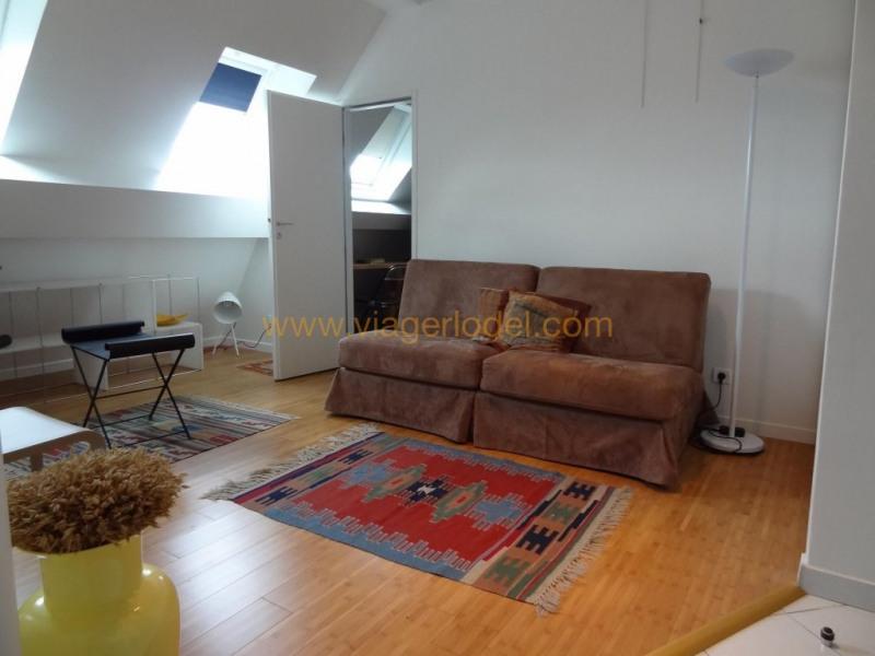 Viager appartement Paris 9ème 789000€ - Photo 6