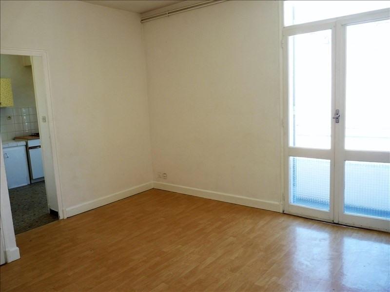 Sale apartment Agen 45500€ - Picture 1