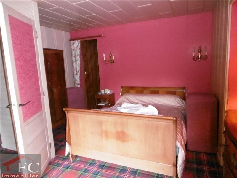 Sale house / villa Chemille sur deme 238950€ - Picture 11