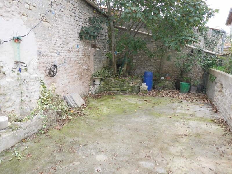 Vente maison / villa La rochelle 129600€ - Photo 4