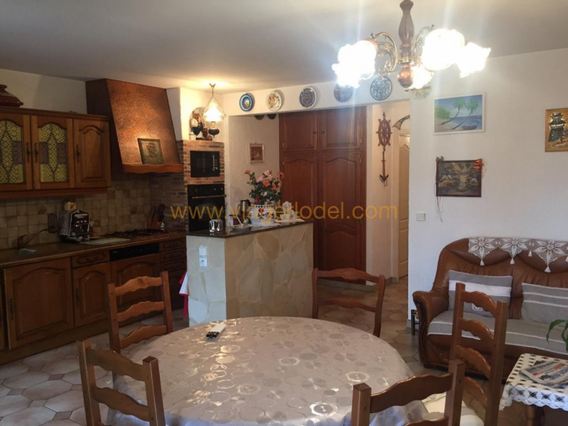 Verkauf auf rentenbasis wohnung Villefranche-sur-mer 99000€ - Fotografie 7