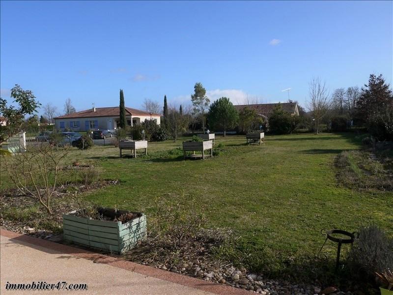 Vente maison / villa Castelmoron sur lot 184500€ - Photo 10