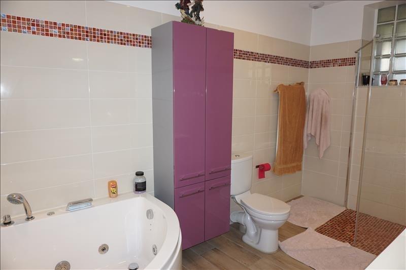 Sale house / villa Libourne 485000€ - Picture 9