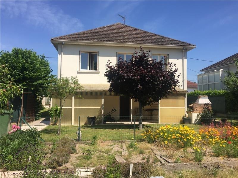 Vente maison / villa Yzeure 144000€ - Photo 1