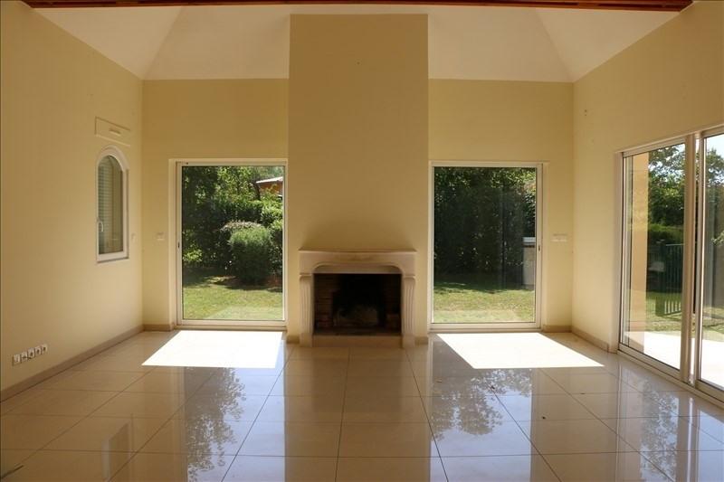 Deluxe sale house / villa St nom la breteche 1175000€ - Picture 3
