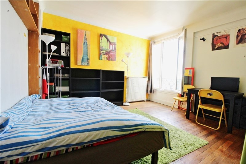 Vente appartement Paris 20ème 180 000€ - Photo 2