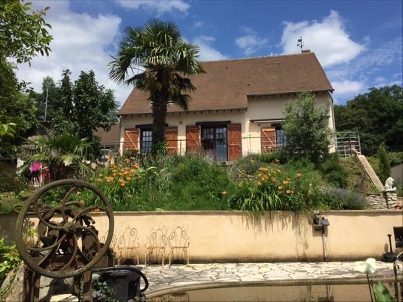 Venta  casa Marcoussis 520000€ - Fotografía 1