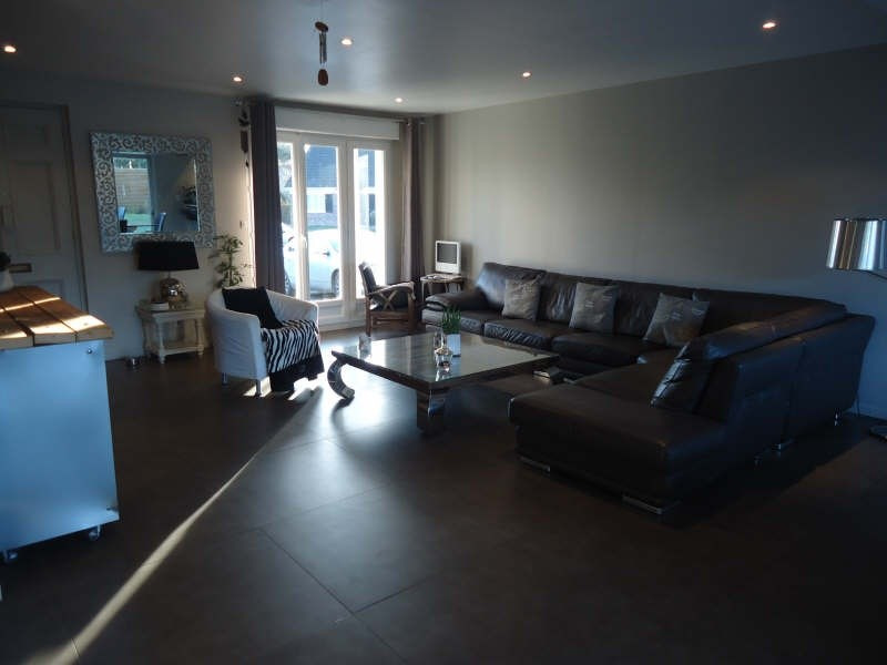 Sale house / villa Lesigny 520000€ - Picture 5