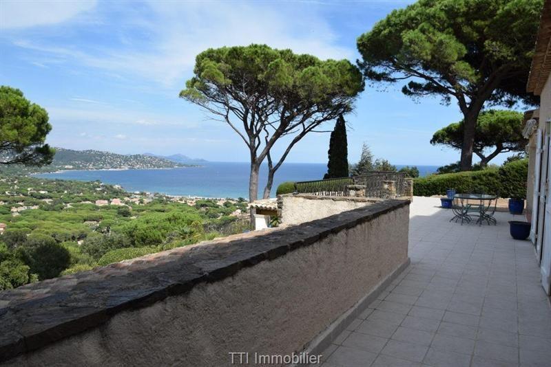 Deluxe sale house / villa Sainte maxime 1750000€ - Picture 5