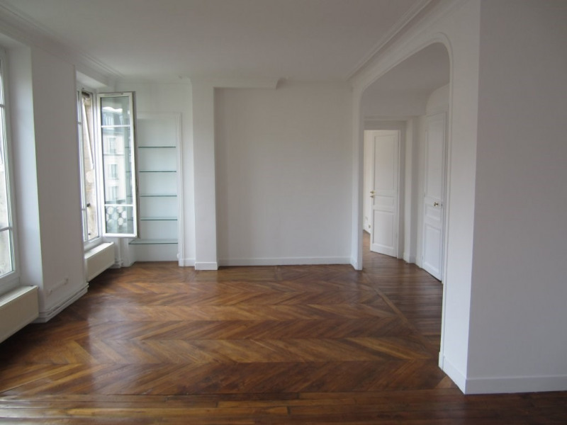 Rental apartment Paris 13ème 2 972€ CC - Picture 3