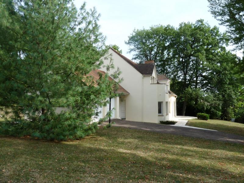 Sale house / villa Saint-nom-la-bretèche 870000€ - Picture 6