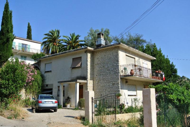 Sale house / villa Cagnes sur mer 414000€ - Picture 1