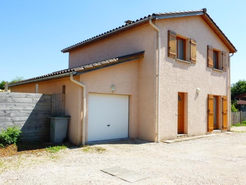 Vente maison / villa Sandrans 235 000€ - Photo 2