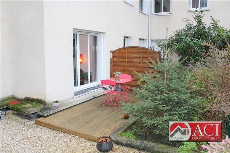 Sale apartment Deuil la barre 217300€ - Picture 3