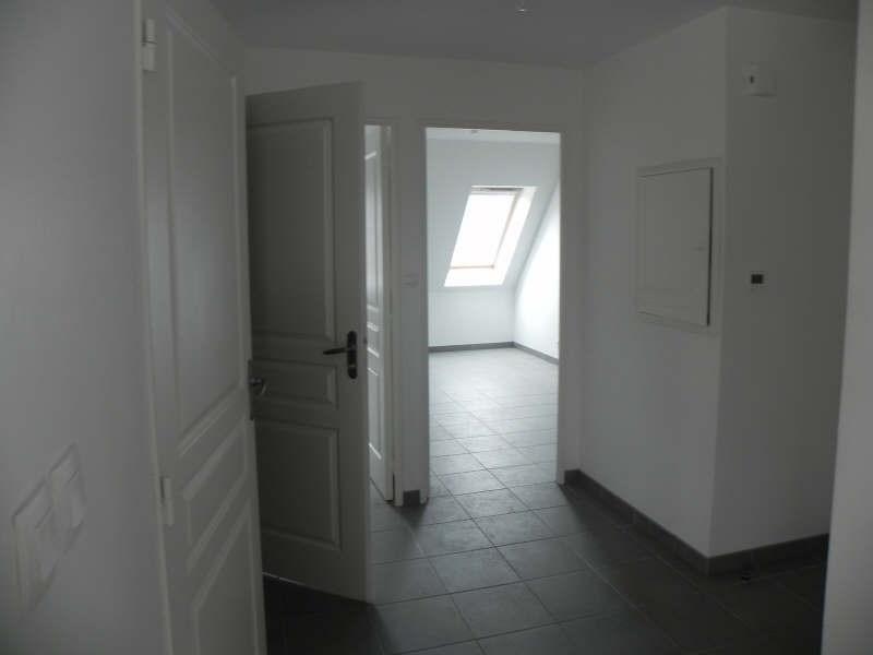 Vente appartement Perros guirec 198645€ - Photo 4