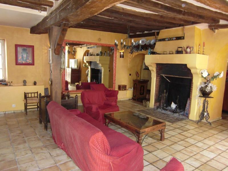 Sale house / villa Longpont sur orge 540000€ - Picture 4