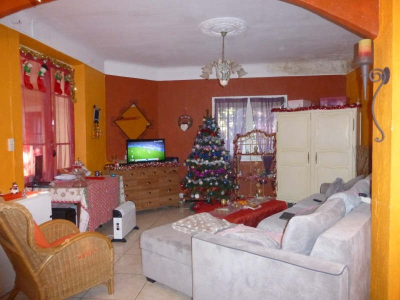 Sale house / villa Toulon 276 000€ - Picture 3