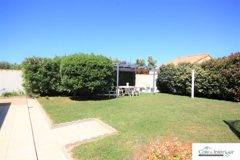 Sale house / villa Chateau d olonne 322000€ - Picture 9