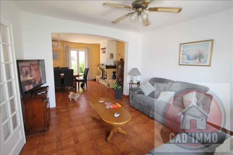 Sale house / villa Bergerac 215000€ - Picture 2