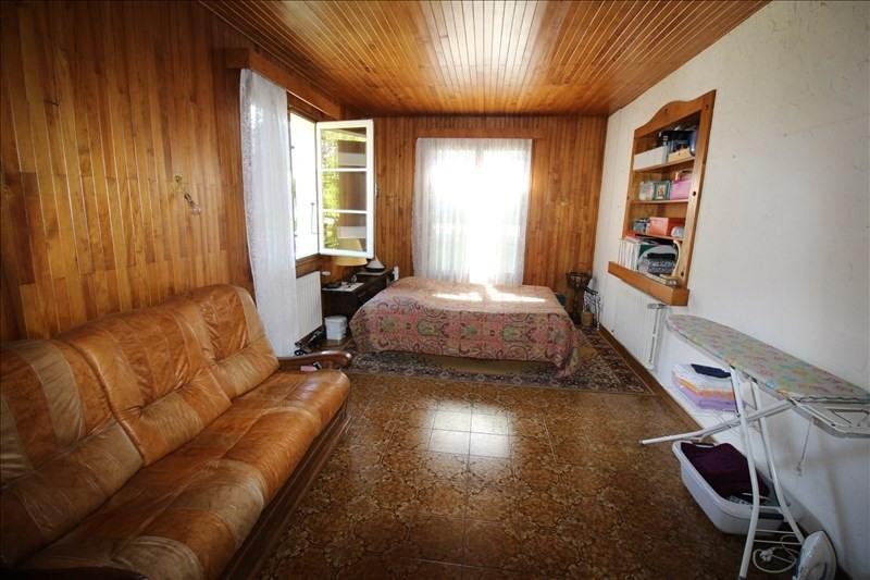 Vente maison / villa Chedde 315000€ - Photo 4