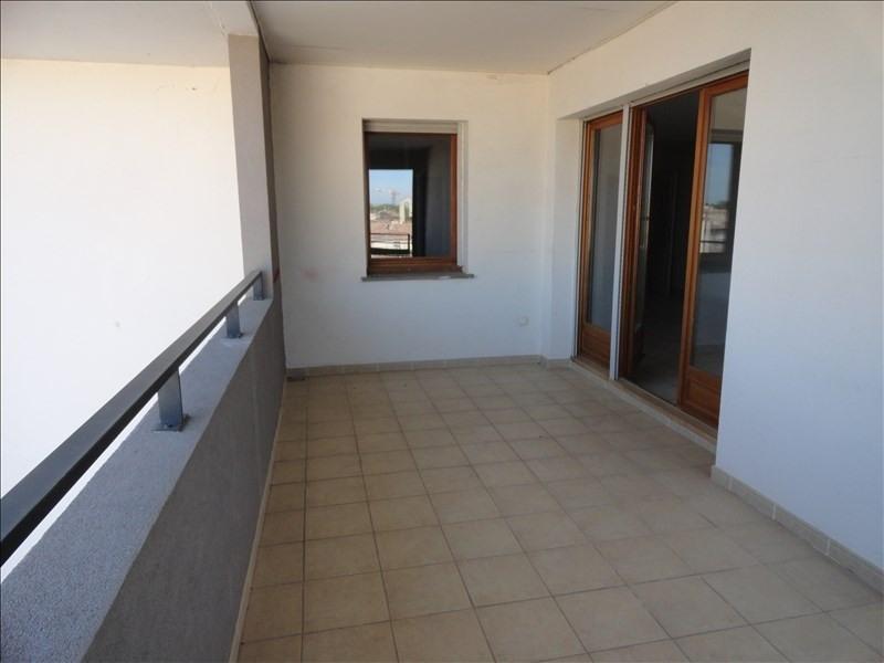 Vente appartement Lunel 128800€ - Photo 2