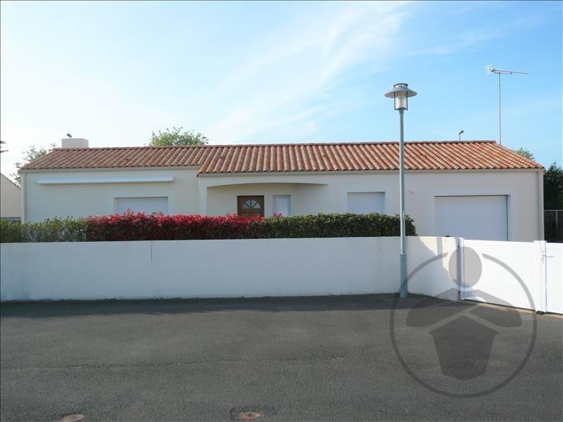 Sale house / villa Notre dame de monts 314900€ - Picture 1