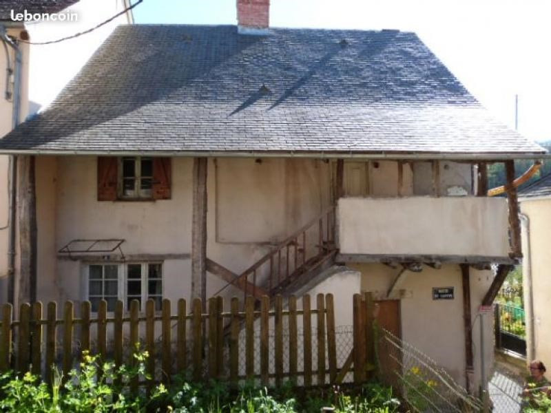Vente maison / villa Terrasson lavilledieu 40000€ - Photo 1