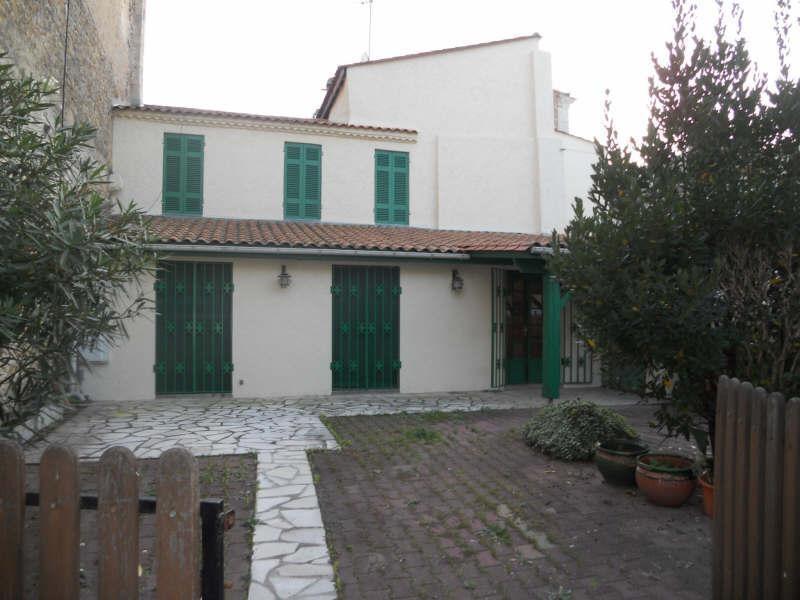 Sale house / villa Blaye 107000€ - Picture 1