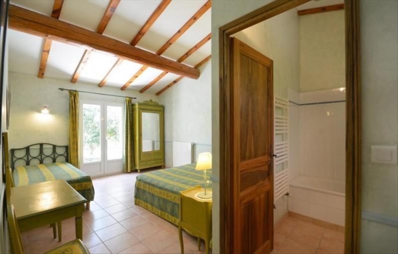 Vente maison / villa Mormoiron 422000€ - Photo 7