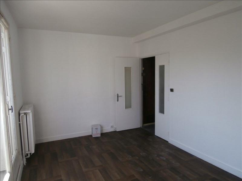 Rental apartment Caen 452€ CC - Picture 2