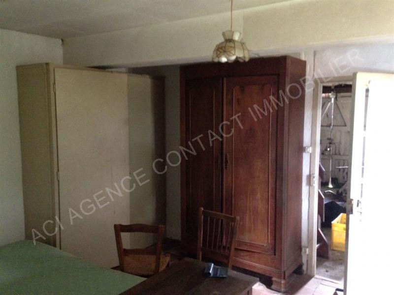 Vente maison / villa Cazaubon 80000€ - Photo 4